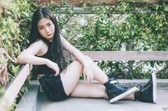 oz7 (Nhp xinh trai siu cp !) Tags: girl portrait coffee oz outdoor china japan vietnam black outlit day today underground swag deep art lookbook vintage flim eyes
