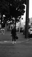 DSC09516 (A Common Courtesy) Tags: camera new bw white black color monochrome night 50mm photo day minolta bokeh sony pg mc auckland zealand adapter wellington common courtesy 5a nex a fotodiox 14rokkor nex5a focuspeaking