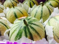 Melon Charentais, France