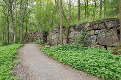 The road (Joakim stberg) Tags: road abandoned water ruins sweden stockholm path vag ue vg mlaren skrholmen fotosondag fotosndag fs160515