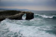 Playa de las Catedrales - Oleaje (Tuscasasrurales) Tags: oleaje lugo ribadeo playadelascatedrales