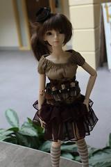 IMG_0485 (EilonwyG) Tags: bjd ra fairyland abjd steampunk f60 feeple feeple60