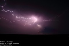 IMG_2111 (Marcelo J. Albuquerque) Tags: tower weather structure rotation lightning storms stormchasing tornadic supercell thunderstom