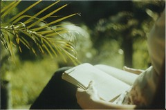 She was always reading. I miss her. (larissanunesdealbuquerque) Tags: winter sunset woman sun sunlight plant film nature sunshine rio brasil riodejaneiro analog forest reading book lomography hands woods kodak zenit analogue analogphotography sunbathing kodakfilm softtones filmphotography zenit12xp analogphotograph filmphotograph