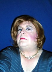My Melissa McCarthy Look (annad20061) Tags: ginger melissa pageboy tgurl transfemme