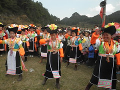 Guizhou China  2016 (gsfy ) Tags: china asia  guizhou miao hmong