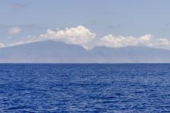 Island of Maui (rschnaible) Tags: ocean sea usa seascape water landscape island hawaii us tour pacific outdoor sightseeing tourist tropical tropics lanai