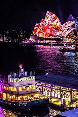 Vivid Sydney-135 (Quick Shot Photos) Tags: night canon lights neon au sydney vivid australia newsouthwales therocks projections 2016 instameet