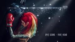 Epic Score | Fire head (saikoxix) Tags: bjd doll granado granadodoll gitana