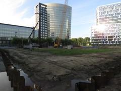 IMG_3234 (Momo1435) Tags: amsterdam zuidas xavier