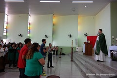 26_jun 2016 BatismoNaMatriz (120) (Paroquia So Benedito/Bauru) Tags: batismo matriz sobenedito crepaldi sacramento 2016
