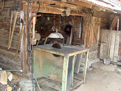 Szekely workshop (Paul.White) Tags: workshop romania transylvania erdely szekely ojdula ozsdola