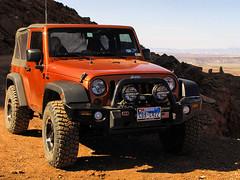 IMG_2158 (fiscpix) Tags: utah jeep 4x4 4wd moab jk wrangler