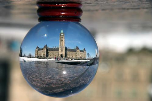 Iconically Ottawa