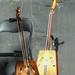 Horsehair Fiddles