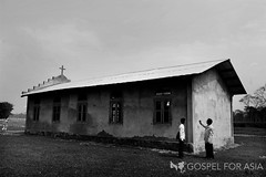 A place to worship the Lord (Gospel for Asia) Tags: india men church lost hope worship asia village god jesus families lord missionary missions bibles livingwater missionaries believers gfa charities hopeforthefuture bridgeofhope gospelforasia changealife asianchurches kpyohannan