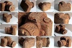 Schokolade!!! (Mademoiselle Cupcake) Tags: camera food macro essen sweet chocolate schokolade foodphotography sses