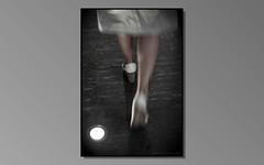 Brescia (Manuel Zaina) Tags: piazza brescia notte scarpe loggia passeggio camminare pirlo