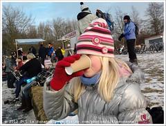 * (Dit is Suzanne) Tags: lake netherlands meer iceskating nederland hotchocolate v paterswoldsemeer schaatsen haren  toertocht views200 warmechocolademelk natuurijs paterswoldermeer ditissuzanne      samsunggalaxygio 11022012 201202111533schaatsen2