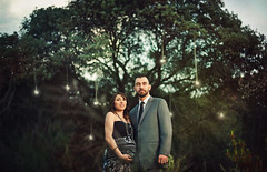 Vince, Ashley + One (isayx3) Tags: tree ed 50mm lights nikon couple bokeh f14 ashley alien vince bee maternity nikkor studios bautista d3 mcgowan onelight 14g pocketwizard strobist octobox ab1600 plainjoe octabox isayx3 plainjoephotoblogcom