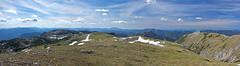 Schneealpe Panorama (Twilight Tea) Tags: austria may niederösterreich 2011 австрия schneealpe
