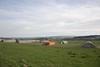 20120328_HEL3798 (hughlook) Tags: orange green field scotland containers sanquhar a76 dumfriesandgalloway scottishborders uniglory gatesidefarm dumfriesaqndgalloway