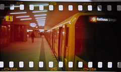 Holga Holga Holga :) 46/366 (Skley) Tags: film analog photography photo holga lomography fuji foto fotografie creative picture commons cc creativecommons bild holga120 licence kreativ sprockethole lizenz provia400x fujiprovia400x sprocketholephotography 46366 skley dennisskley