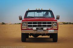GMC Sierra 1979 (Talal Al-Mtn) Tags: new sierra kuwait 1979 gmc talal kuwaitcity kwt gmcsierra talalalmtn gmcsierra1979 sierra|