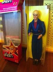 Superstar Ken (jjcobwebb) Tags: ken barbie barbeque superstar kendolls dollsken kenfashion superstarken kenclothes kenfashionista kenhouse kenbasics 2011barbie barbie3storytownhouse kensuperstar