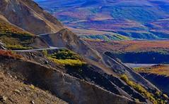 Denali Landscape - Alaska (blmiers2) Tags: travel alaska landscape nikon denali d3100 blm18 blmiers2