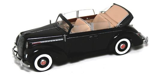 ICM Opel Admiral 1939