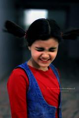 مجنونة هيَ عندما تكون بـِ ذاتها الطفولية ☺ (بدور محمد || Bodour ™) Tags: تكون ☺ عندما مجنونة بـِ هيَ الطفولية ذاتها