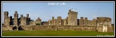 Ashford Castle Panoramic - Nicola Lee Photography