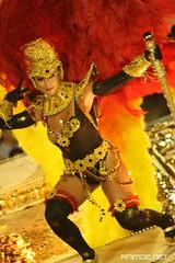 Rio Carnival 2012 (phossil) Tags: carnival rio samba janeiro carnaval sambodromo sambodrome