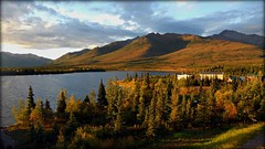 Alaska - Just outside Denali National Park - landscape (blmiers2) Tags: par