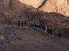 Decending from Mount Sinai P1160786