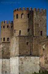 "Porta San Sebastiano • <a style=""font-size:0.8em;"" href=""http://www.flickr.com/photos/89679026@N00/6969681957/"" target=""_blank"">View on Flickr</a>"