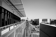 """From Newseum to Capitol • <a style=""""font-size:0.8em;"""" href=""""http://www.flickr.com/photos/59137086@N08/6971477235/"""" target=""""_blank"""">View on Flickr</a>"""