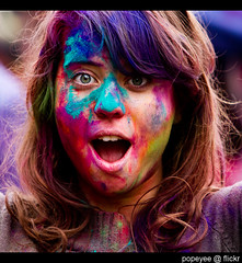 Paris Holi 2012 (Popeyee) Tags: pictures girls portrait music india house paris france colour girl face festival french fun photography la photo frankreich europe flickr gallery european  colours foto photographer photographie image photos pics couleurs indian picture images des celebration event fete colourful fte bild fest maison holi celebrate couleur popeye bilder parijs 2012 inde paree parigi dfil photographe pras ledefrance happyholi maisondelinde ftedescouleurs popeyee popeyeeflickr indiahouseparis indienholiparis