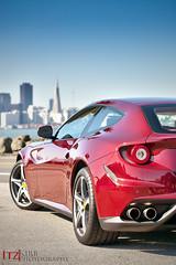 Ferrari FF (Itz|kirbphotography.com) Tags: car digital canon photography kirby martin fast automotive ferrari exotic porsche alfa romeo 5d gto lamborghini sv maserati aston lfa nobel lexus 599 458 5dmkii aventador itzkirb