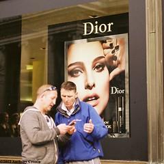 Lip Sync (Anthony Cronin) Tags: ireland analog reala irelanddublin 100 inner street fuji irishlife street dublinlife dublin dublinirish streetsdublin dublinliving dunne tpastreet dublinirelandnikonf8050mmf14d50mmf14danthonycroninallrightsreservedirishphotographystreetsdublinstreetphotographystreetsofdublin photangoirl