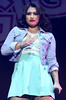 Vanessa White of The Saturdays The Girl Guides Big Gig 2012 - Performances Birmingham, England