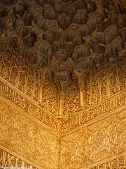 Alhambra Palace 16 قصر الحمراء / Granada / Spain - 27.03.2012 (Ahmed Al.Badawy) Tags: spain alhambrapalace قصرالحمراءgranada ahmedalbadawyandalusiaislamicarchitecturehutectshots