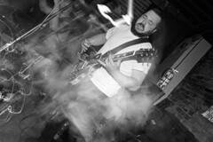 Teethmarks by Franois Carl Duguay (Franois Carl Duguay) Tags: show music white black film rock metal photography punk live hardcore carl franois teethmark pelecanus duguay