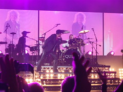 DSCF1989 (shootingdaggers) Tags: queen adamlambert july14th2012