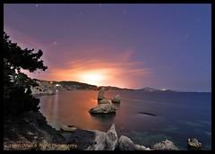 Somni (ANGELS ARALL) Tags: es niu de saguila cubells s josep eivissaibiza estrellas longexposure nocturna night photography nikon d90 tokina 1116mm
