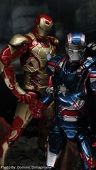 Iron Man 3 (advocatepinoy) Tags: nerd collection age comicbooks marvellegends avengers tonystark dioramas shortfilms warmachine doncheadle ultron robertdowneyjr armors toyphotography wave2 toycollection acba toyreviews ironman3 mark42 ironpatriot articulatedcomicbookart advocatepinoy advocate928 pinoytoykolektors ironmanarmors ironmanlegends ironmanlegendswave2