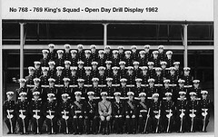 768 & 769 Kings Squad 1962 (Bootnecks) Tags: royal kings marines squad 1962 768 769 lympstonedevon 768kingssquadroyalmarines 769kingssquadroyalmarines 768769kingssquadroyalmarines