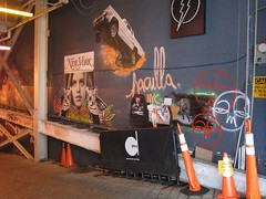 Ramp Art (cosmolino) Tags: nyc newyorkcity newyork licht pattern amerika muster nycolors cosmolino