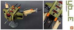 yb-E (m_o_n_k_e_y) Tags: lego space scifi moc starfightertelephonegame